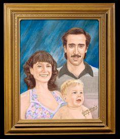 "the McDunnoughs – ""Raising Arizona"""