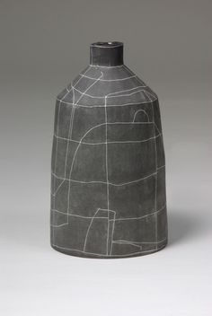 Simple & beautiful. I really love this - it could sit anywhere in my home even in our work warehouse and look terrific. Beautiful ceramicbottle. AS2013 : tania rollond