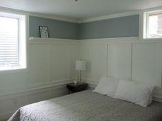Keller Schlafzimmer Ausstieg