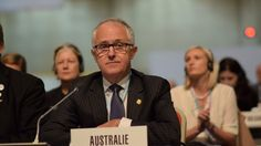 14 Sept.: Tony Abbott was ousted as prime minister of Australia on Monday, raising the prospect of a more progressive national stance on climate change. Liberal Party (right wing in Aus) lawmakers voted 54-44 to replace him as leader by Malcolm Turnbull. The two have previously clashed over climate policy.