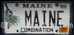 Happy Birthday, Maine!