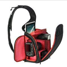 Cheap dslr sling camera bag a32a4e23e30fd