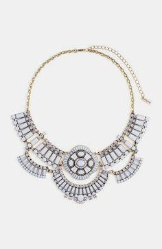 Ritz Rhapsody Necklace