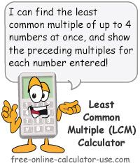 payoff calculators