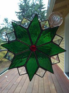 Snowflakes - by oofdaglass