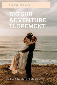 Romantic Elopement on in Big Sur, California Flora Gibson Photography Big Sur California wedding and elopement photographer Big Sur California, California Coast, California Wedding, Picnic Set, Beach Elopement, Adventure Photography, New Friends, Getting Married, Engagement Session