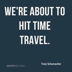 Tony Schumacher Quotes | QuoteHD