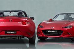 Mazda gelooft in succes MX-5   Telegraaf-Autovisie