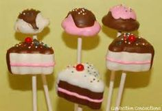cake pop ideas - Bing Images