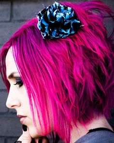 ariel bloomer icon for hire hair - Google Search