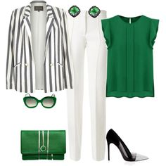 outfit 1975 by natalyag on Polyvore featuring moda, River Island, Victoria Beckham, Prabal Gurung and Marni