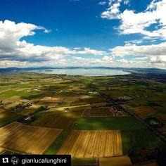 #trasimenolake #Repost @gianlucalunghini #lago #trasimeno #lagotrasimeno #perugia #estate #agosto #valdichiana #cortona #cortonaclock #cortonagram #arezzo #toscana #umbria #italia #italy #pomeriggio #sunset #cielo #nuvole #dji #djiglobal #djiphantom #djiphantom2 #drone #gopro #goprohero3 #gopro_thebest #fpv by trasimeno_lake