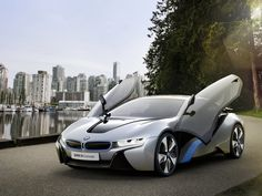 New BMW Electric Car Price How do you like this exotic car? Get even more luxury cars at www.classiquelimo.com