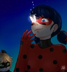 The US premiere of Miraculous Ladybug is tomorrow! Please support the show!