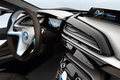BMW Design Concept Car
