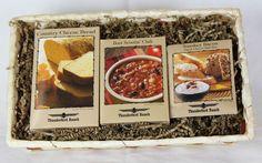 Flickertail – Thunderbird Ranch Gourmet Foods