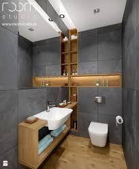 Resultado de imagen para mała toaleta inspiracje