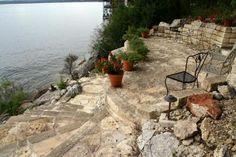 patios garden seating