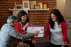 Pepepérez en Ronda de Cuentos con Autismo Ávila - 28 de Febrero- Fotografía de Eulalia Martínez