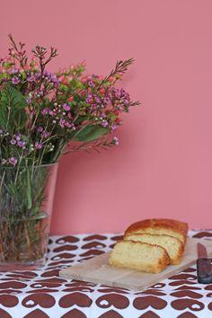 Recept citroen cake | Allihoppa