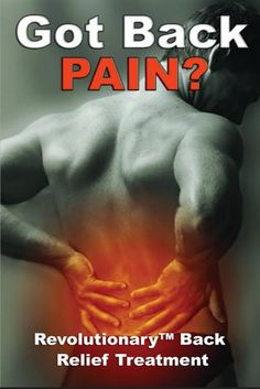 Living with Back Pain? You Don't have to! A pain-free back is the foundation of a strong, healthy, and inspired life. Our revolutionary neuromuscular massage treatments here in Los Angeles (Manhattan Beach) safely target the root cause of your chronic back pain, and help liberate you into the pain-free life that you were born to live! http://massagerevolution.com/back-pain-los-angeles/