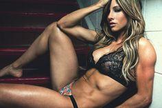 Las Bellas y Sexys: 5 fotos de la sensual Paige Hathaway