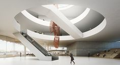 Guggenheim Helsinki competition on Behance