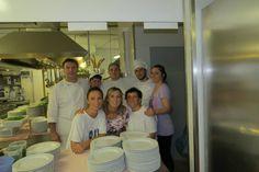 Gianluigi, Cornelia, Tiziana, Vincenzo, Michela, Renato, Giorgeta e Caty #staff #Mimaclubhotel
