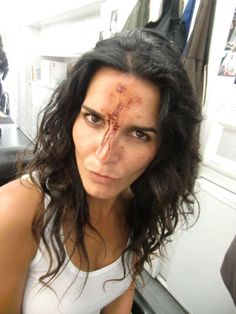 Rizzoli & Isles | Behind the scenes