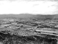 San Fernando Valley, 1910