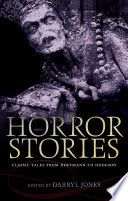 This anthology brings together 29 of the greatest horror stories of the period from 1816 to 1912, from the British, Irish, American, and European traditions. It ranges widely across the sub-genres to encompass authors whose terror-inducing powers remain unsurpassed. The book includes stories by some of the best writers of the century-- Hoffmann, Poe, Balzac, Dickens, Hawthorne, Melville, Zola--as well as established genre classics such as M. R. James, Arthur Machen, Bram Stoker.