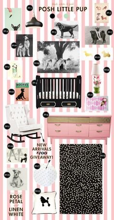 Lay Baby Lay: New Arrivals, Inc. Giveaway!