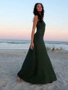 Gaia Conceptions - Love Me 2 Times Wanderer STRETCHY Long Dress, $155.00 (http://www.gaiaconceptions.com/love-me-2-times-wanderer-stretchy-long-dress/)