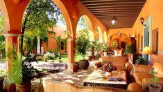 Hacienda de los Santos. Los Alamos, Sonora. Mexico. I left my heart in Los Alamos. 9na