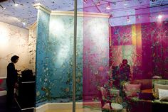 Chinoiserie - de Gournay