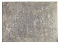 """Onyx 8'9""""x11'6"""" Rug in Silver - Patterned - Rugs - Room & Board"""