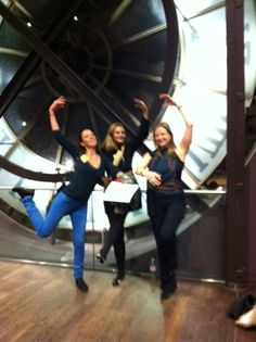 J'Adore THATd'Or (Treasure Hunt at the Musee d'Orsay)!