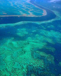 #greatbarrierreef #worldslargeststructureoflivingorgabisms #sevennaturalwondersoftheworld #coralsea #australia #march2016 by damiencrosse_official http://ift.tt/1UokkV2