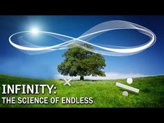 People have gone mad trying to understand the infinite nature of infinity. It is easy to say that we have an infinite God and this is why we have the weirdne...