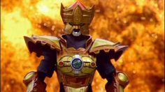 Power Rangers Operation Overdrive Full Episodes 22, 23, 24, 25