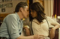 Born to be Blue starring Ethan Hawke is a re-imagining of jazz trumpeter Chet Baker's life in the 60's. When Chet stars in a film about himself, a romance heats up with his costar, the enigmatic Jane (Carmen Ejogo). Production is shelved when Chet's past comes back to haunt him and it appears he may never play music again but Jane challenges him to mount a musical comeback against all the odds.
