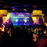 XS Nightclub coyote ugly dancing New York NY
