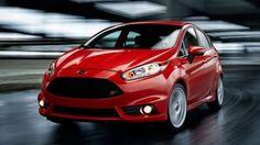 Ford Fiesta ST wallpapers de Cars