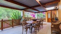 3145 m² Farm in Rondevlei, This property is situated from Sedgefield between Rondevlei and Langvlei. The majestic garden h Private Property, Outdoor Furniture, Outdoor Decor, Pergola, Home And Garden, Houses, Outdoor Structures, Explore, Home Decor