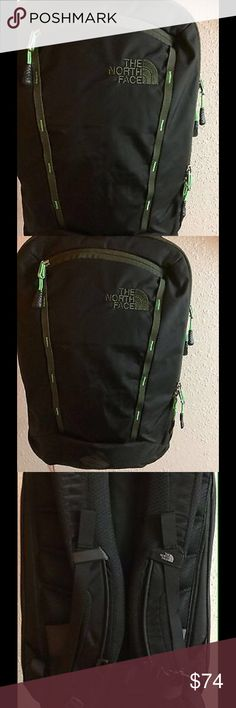 """NEW The North Face Microbyte Backpack Brand new the north face Microbyte backpack, fits 13"""" laptop.  No trade.  Price is firm. The North Face Bags Backpacks"""
