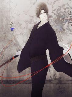 ろろ(@haru_roro)さん | Twitter へし切長谷部 #刀剣男士和装化計画