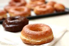 Donuts Caseros (Cocinando entre amigas) | Cocina