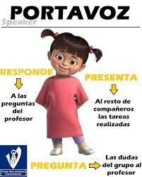 Roles trabajo cooperativo Classroom Procedures, Classroom Management, Teaching Strategies, Teaching Tips, Flip Learn, Class Tools, Writing Exercises, Flipped Classroom, Cooperative Learning