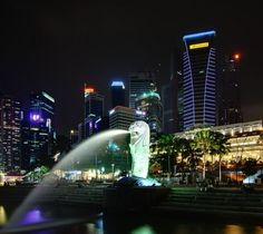 Singapore Beaches � Beyond Worldfamous Sightseein T