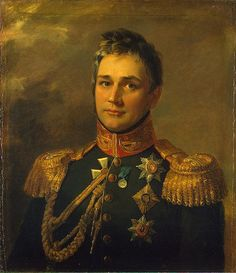 Mikhail Semyonovich Vorontsov was a Russian prince and field-marshal, renowned for his success in the Napoleonic wars, and most famous for his participation in the Caucasian War. He was born in Odessa on 30 May 1782 #Odessa #Ukraine #Art #War